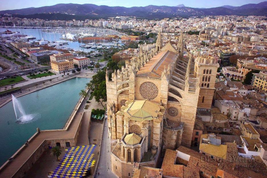 Mallorca mallorcaboende - Muebles baratos palma de mallorca ...
